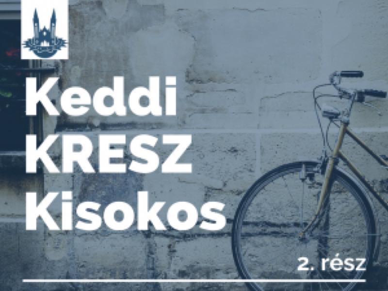 Keddi KRESZ Kisokos - 2. rész