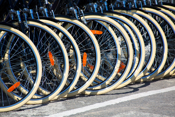 Kerékpár mérettáblázat
